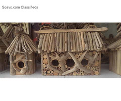 wood crafts for home