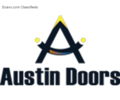 The Best in Commercial Doors Installations and Repair