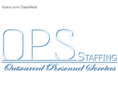 Disaster restoration - Ops Staffing