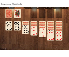 What Is Solitaire Game And What Is It's Benefits?