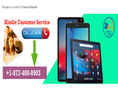 Kindle Customer Service Phone Number +1-877-400-0903 USA/Canada
