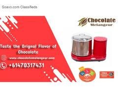 Buy Chocolate Melanger Refiner Factory Price Only – Chocolatemelangeur