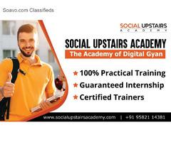 Digital Marketing Course - Social Media Training
