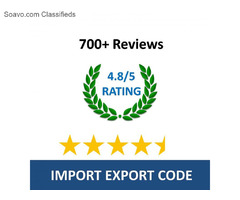 Apply for Import Export Code in India