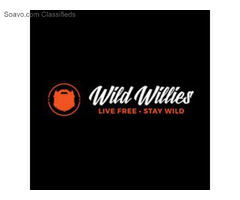 Wild Willies Beard Softener | Up to a 50% Off Discount