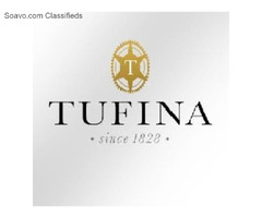 Handmade German Watches From Tufina | Since 1828