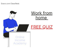 What is the best online income method for you?
