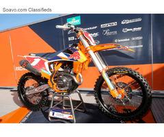 Factory MX Graphics With Its Suzuki Dirt Bike Graphics