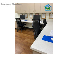 AG Cleaning Services Commercial & Residential.  CALL NOW.