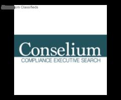 Compliance Consultant