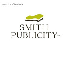 Book Promotion Services Can Help with Sales | Smith Publicity