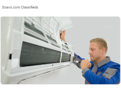 Enhance AC Efficiency from AC Repair Weston
