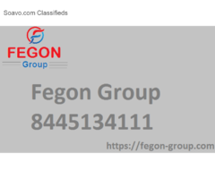 Fegon Group | 8445134111 | Best Internet Security Solutions