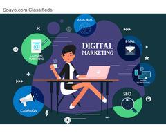 Best Digital Marketing & SEO Services in Philadelphia
