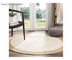 Jute Rugs Available at Jute Rugs Online Stores