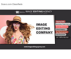 Image clipping services | Smart Photo Editors | imageeditingagency.com