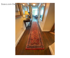 Jacksonville Traditional Rugs for Sale