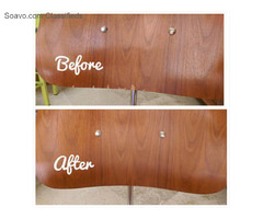 Best Quality Furniture Refinishing Service in Phoenix