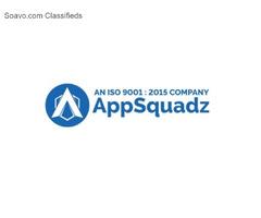 Web Application Development Services | Custom Web Application Development Company – AppSquadz