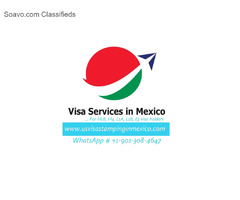 USA Visa MRV Fee payment Options in Mexico