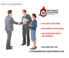 Best New York Public Adjusters