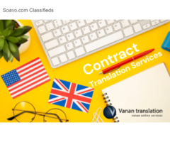 Benefits of Legal Contract Translation Services