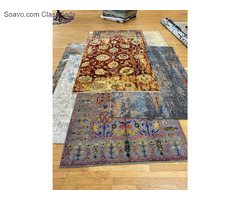 Shop Contemporary Rugs Online at Michael's Rug Studio