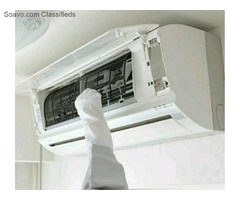 Install AC through AC Installation Fort Lauderdale