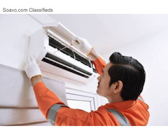 Secure AC from Emergency AC Repair Fort Lauderdale