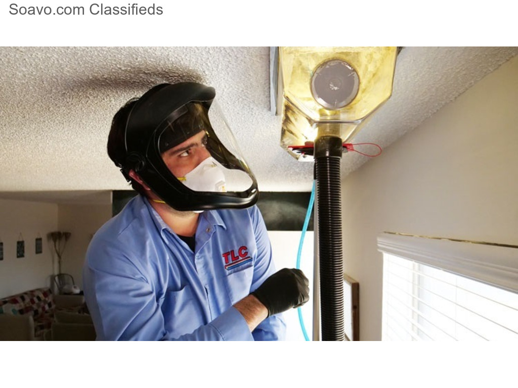 Remove Stagnated Dust from Air Duct Cleaning Sunrise