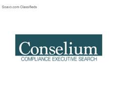 Compliance Executive