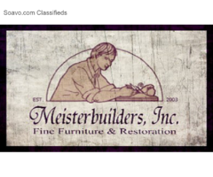 Furniture Repair Maryland