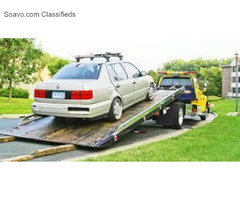 Reliable 24/7 tow trucks
